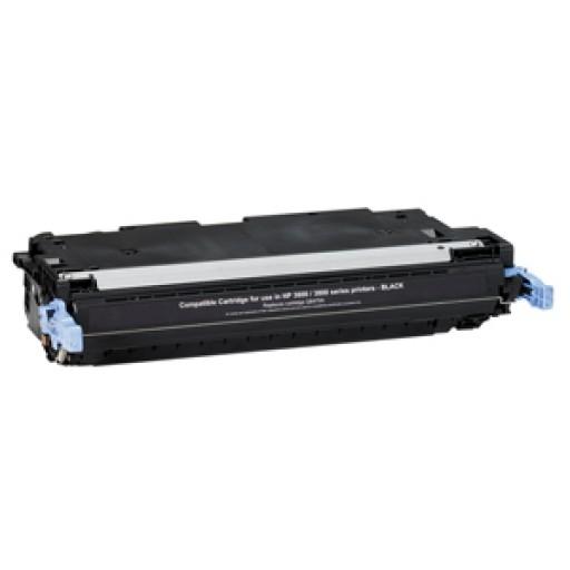 Canon 1660B002AA, Toner Cartridge Black, LBP5300, 5360, MF8450, 9130, 9170, 9220- Compatible