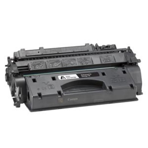 Canon 2617B002AA Toner Cartridge Black, 720BK, MF6680dn - Compatible