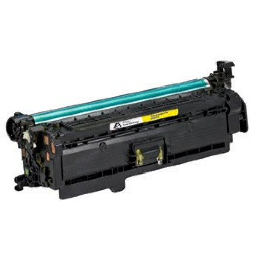 Canon 2641B002AA Toner Cartridge Yellow, 723, LBP7750CDN - Compatible