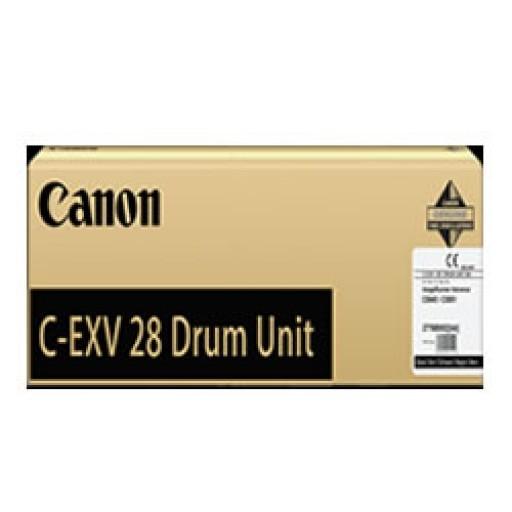 Canon 2776B003BA, Image Drum Black, iR Advance C5045, C5051, C-EXV28- Original