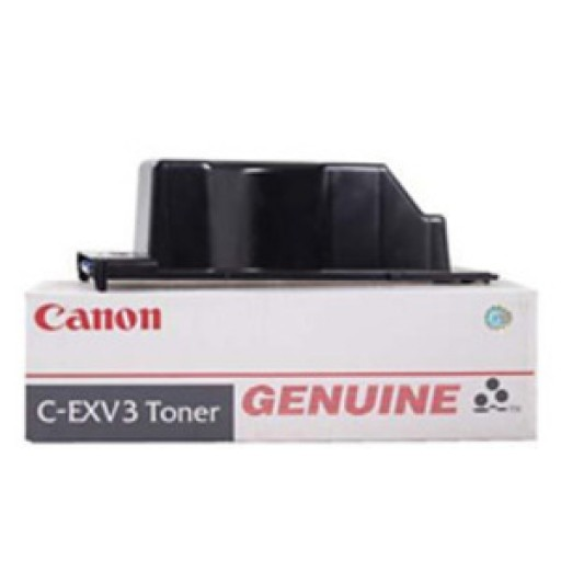 Canon, 6647A002AA, Toner Cartridge Black, IR 2200, 2800, 3300, 3320- Original
