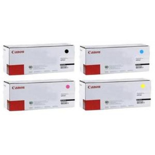 Canon 732 Toner Cartridge Value Pack, i-Sensys LBP7780CX - 4 Colour Genuine