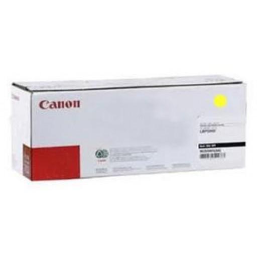 Canon 732Y,  Toner Cartridge Yellow, i-Sensys LBP7780CX- Genuine