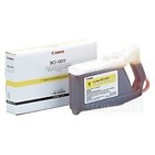 Canon BCI-1101PY Ink Cartridge - Photo Yellow Genuine