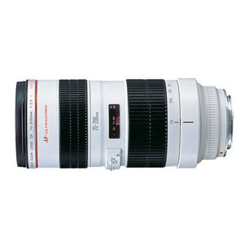 Canon Ef70-200mm f/2.8 L Usm Lens