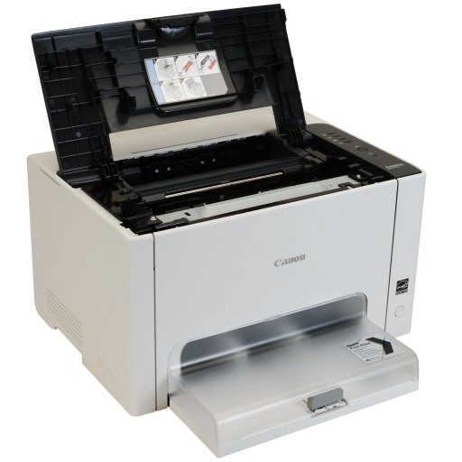 Canon i-SENSYS LBP7010C Colour Laser Printer