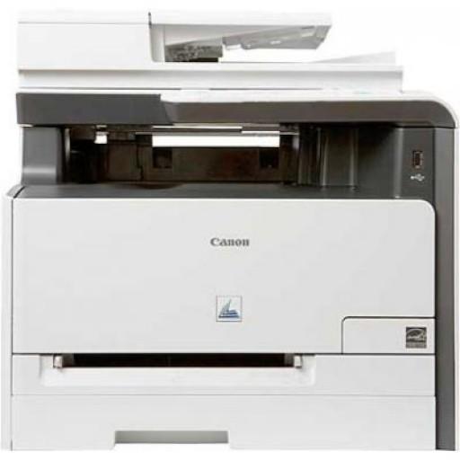 Canon i-SENSYS MF8080Cw A4 Colour Laser Multifunction