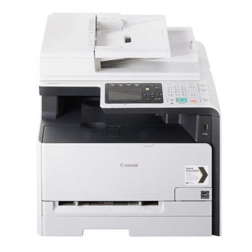 Canon i-Sensys MF8540Cdn Laser Multifunction Printer