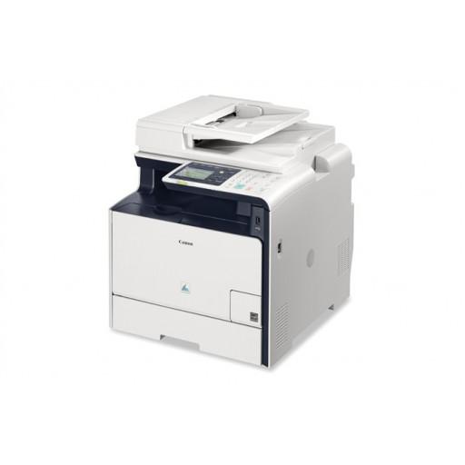 Canon i-SENSYS MF8580Cdw Laser Multifunction Printer