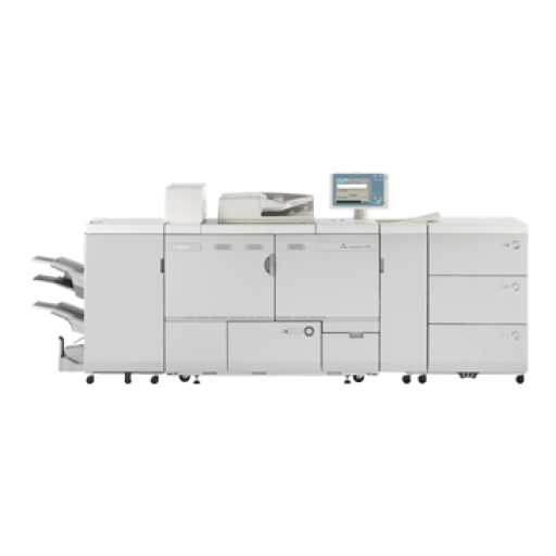 Canon imagePress 1110 Production Printer