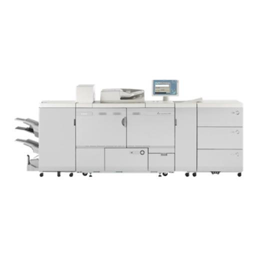 Canon imagePress 1110 Production Printer