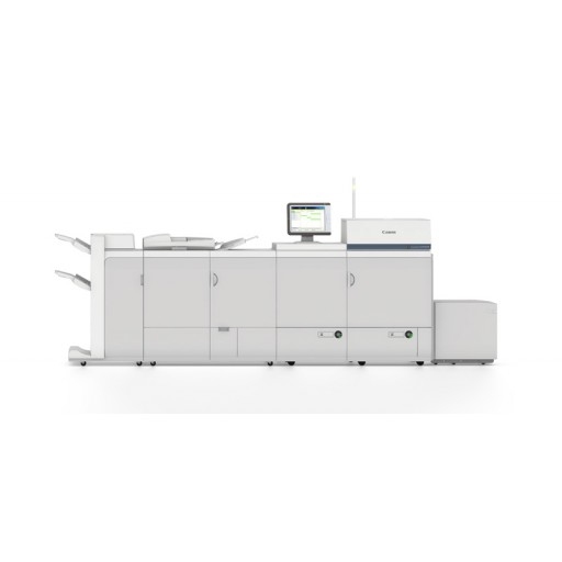 Canon imagePress C6010VP Digital Colour Production Printer
