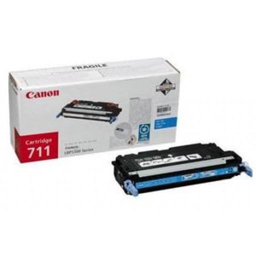 Canon 1659B002AA, Toner Cartridge- Cyan, LBP5300, 5360, MF8450, 9130, 9170- Genuine