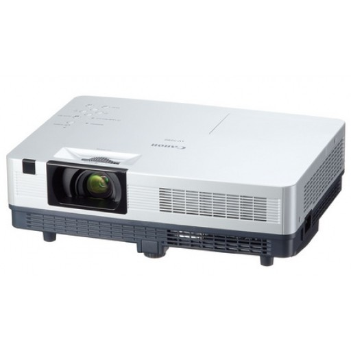 Canon LV-7295 Multimedia Projector