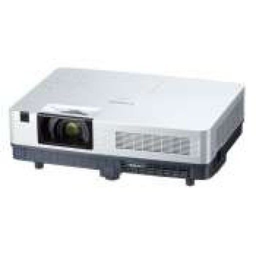 Canon LV-7297S LCD Projector - 720p - HDTV - 4:3