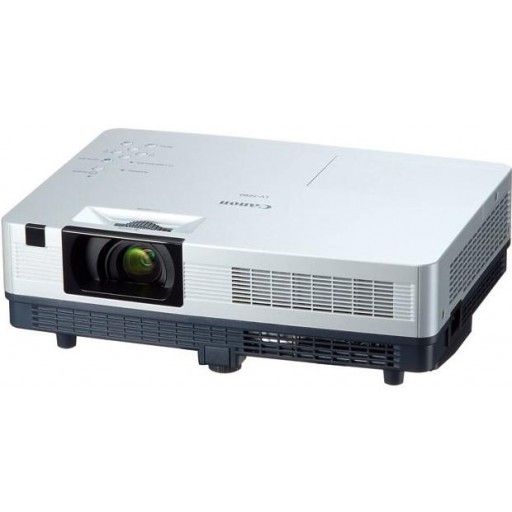 Canon LV-7390 Multimedia Projector