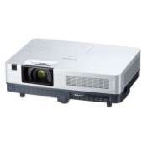 Canon LV-7392S LCD Projector - 720p - HDTV - 4:3