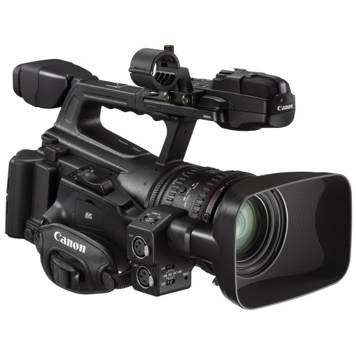 Canon XF300, Professional Camcorder