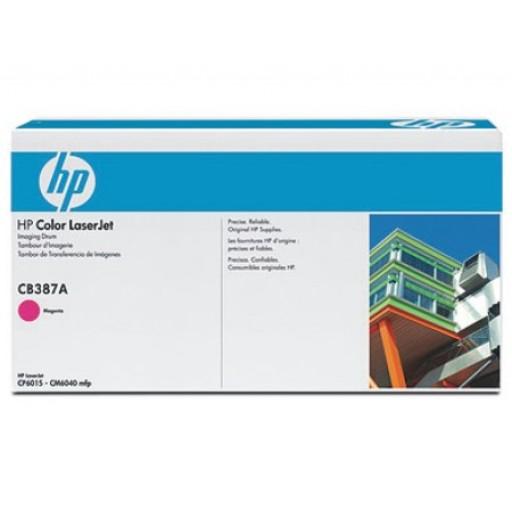 HP CB387A, Laser Imaging Drum- Magenta, CP6015, CM6030, CM6040- Original
