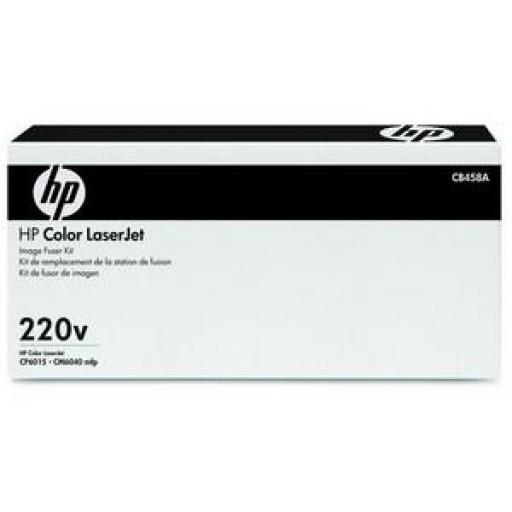 HP CB458A, Fuser Unit 220V, CP6015, CM6040, CM6040- Original
