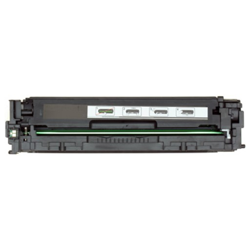 HP CE320A Toner Cartridge Black, 128A, CM1415, CP1525 - Compatible
