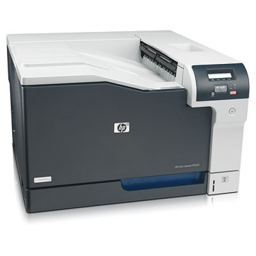 HP LaserJet CP5225DN Laser Printer