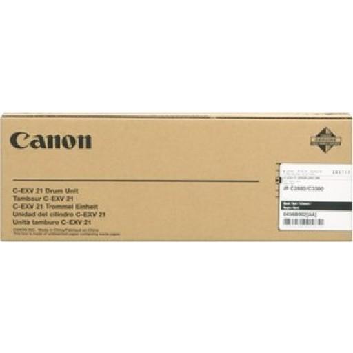 Canon 0456B002AA, Drum Unit- Black, iR C2380, 2880, 3080, 3380- Original