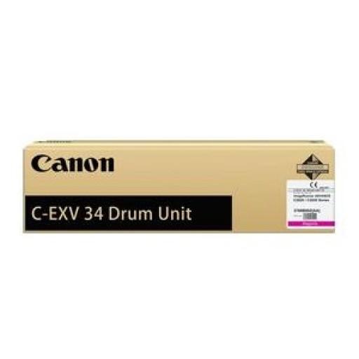 Canon 3788B003BA, Drum Unit Magenta, IR C2220L, C2025i, C2230i- Original