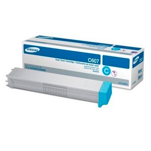 Samsung CLT-C6072S/ELS, CLX-9250 Toner Cartridge - Cyan