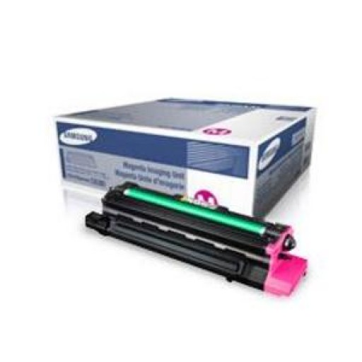 Samsung CLX-R8385M Imaging Drum Unit - Magenta Genuine