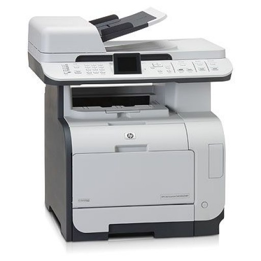 HP LaserJet CM2320FXI Laser Multifunction Printer