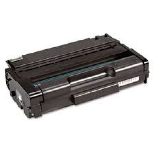Ricoh 406465 Toner Cartridge Black, SP3400sf, SP-3400HA SP3410sf, SP3500- Compatible