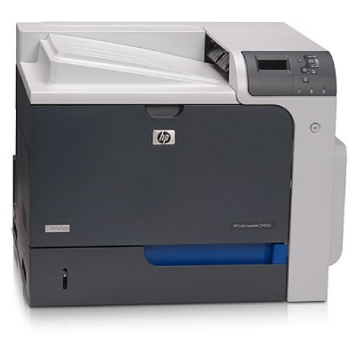 HP LaserJet CP4525N Laser Printer