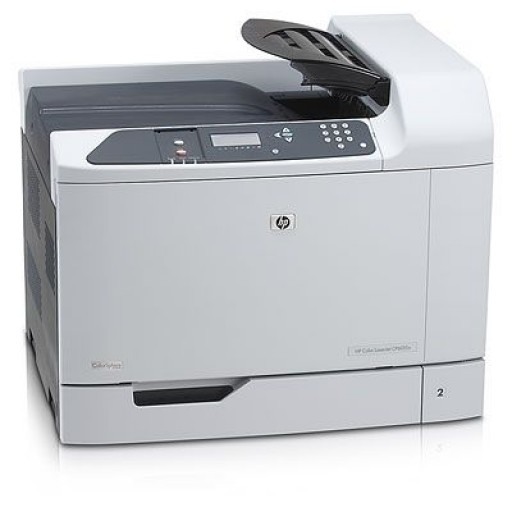 HP LaserJet CP6015N Laser Printer