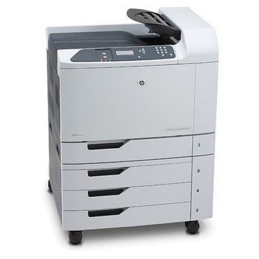 HP LaserJet CP6015XH Laser Printer