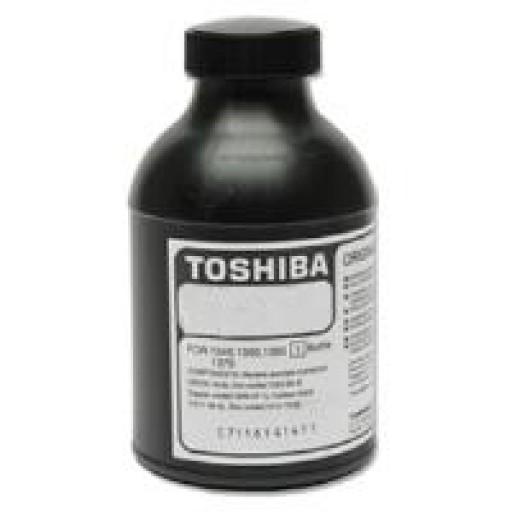 Toshiba D1600 Developer - Black Genuine