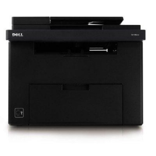 Dell 1355cn Multifunction Printer - Clearance Product