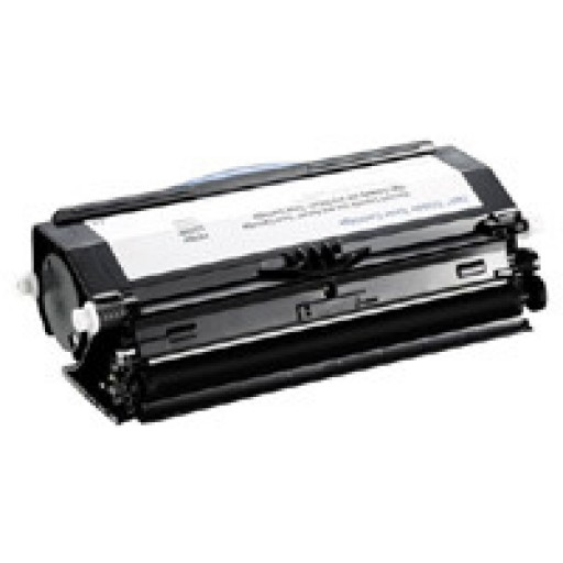 Dell 593-10841, 3330 Return Program Toner Cartridge - Black Genuine