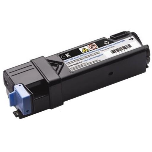 Dell 593-11039, 2150/2155 Standard Capacity Toner Cartridge - Black