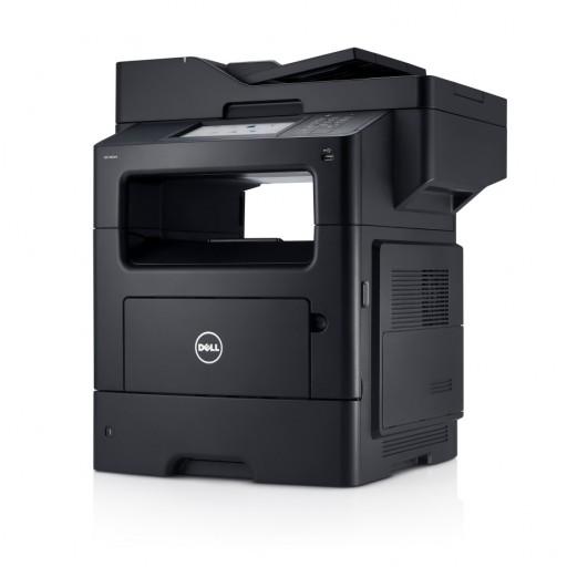 Dell B3465DNF Mono Laser Multifunction Printer