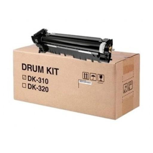 Kyocera Mita DK-310, Imaging Drum Kit, FS2000D, 3900DN, 4000DN- Original