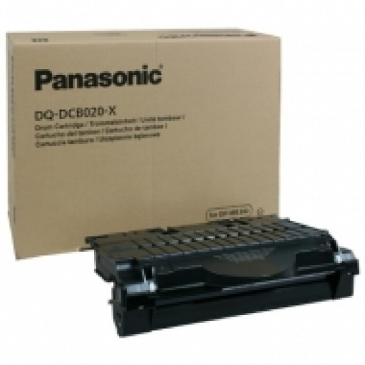 Panasonic DQ-DCB020-X Imaging Drum Genuine