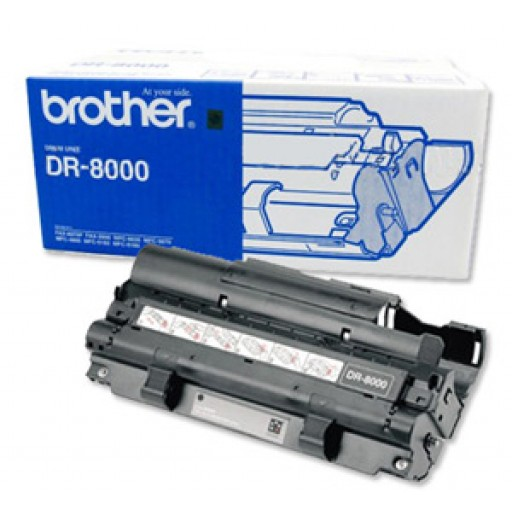 Brother DR8000 Drum unit, Fax2850, Fax8070, MFC4800, MFC9030, Genuine