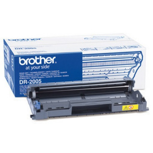 Brother HL2035, HL2037 Imaging Drum Unit - Black Genuine (DR2005)