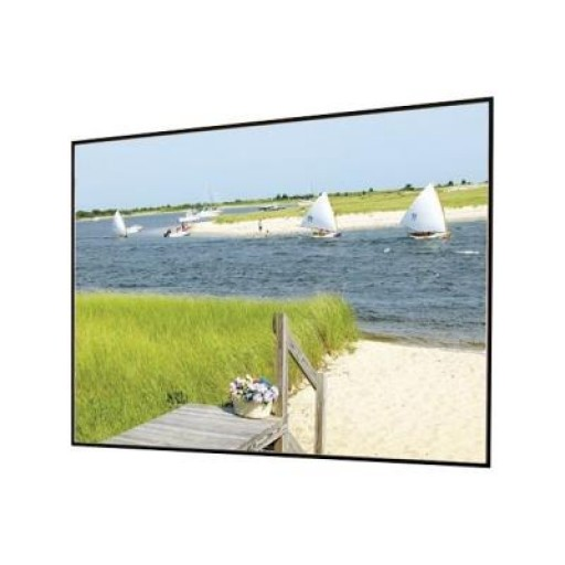 Draper Group Ltd DR252012 Clarion Fixed Projection Screen