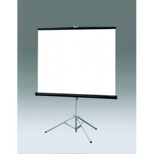 Draper Group Ltd DR216010 Consul Tripod  Projection Screen