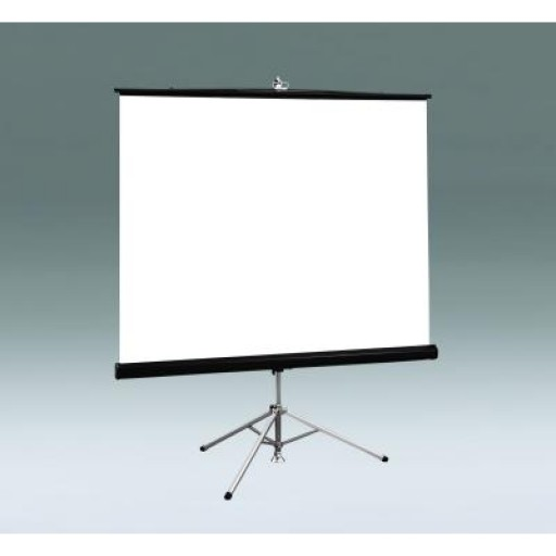 Draper Group Ltd DR213009  Diplomat Tripod Projection Screen