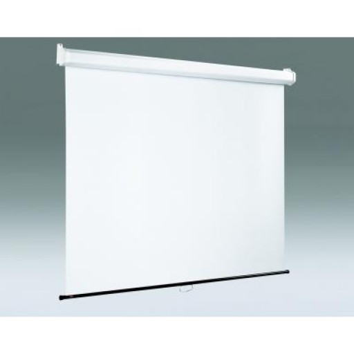 Draper Group Ltd DR207009 Luma Manual Projection Screen