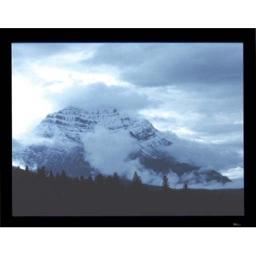 Draper Group Ltd  DR-253699 Onyx Fixed Frame Projector Screen