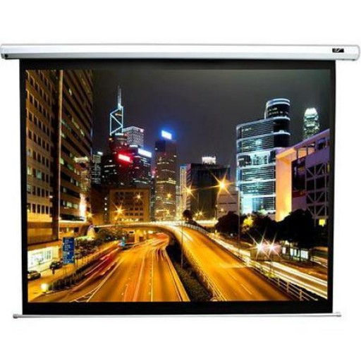 Elite VMAX119XWS2-WHITE  Projection Screen